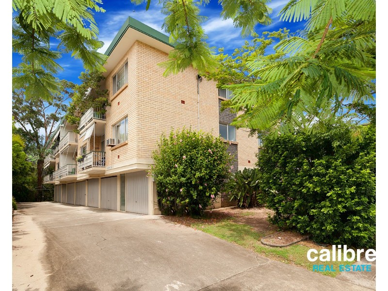 8/18 Kellett Street, Auchenflower QLD 4066