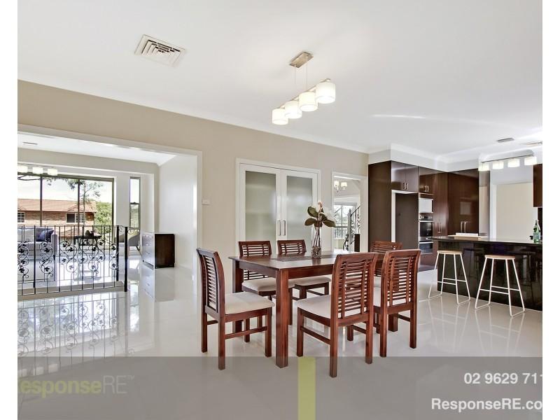 3 Crestview Drive, Glenwood NSW 2768