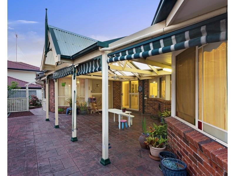 4 Oscar Place, Acacia Gardens NSW 2763