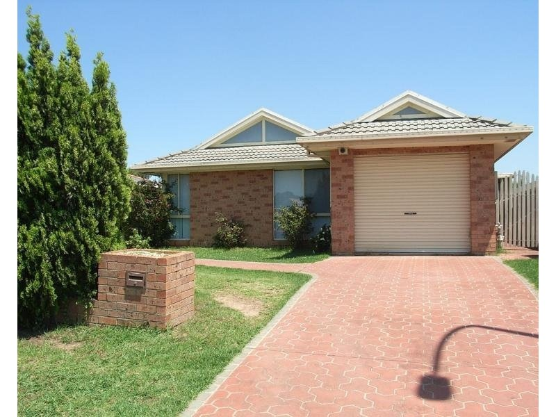 175 Sunflower Drive, Claremont Meadows NSW 2747