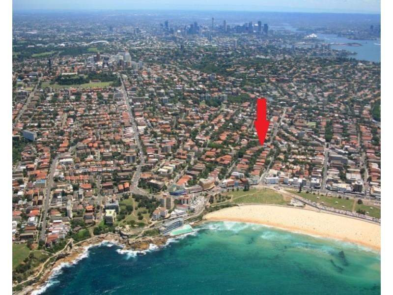2/55 Sir Thomas Mitchell Road, Bondi Beach NSW 2026