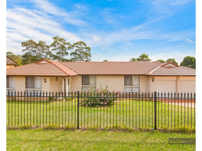 13 Molyneaux Avenue, Kings Langley NSW 2147