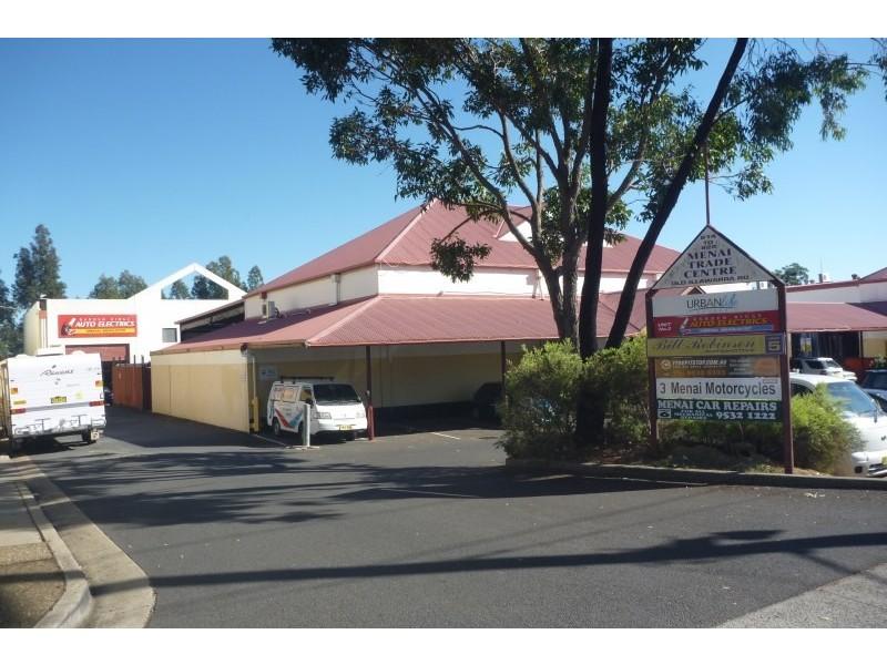 2/814 Old Illawarra Road, Menai NSW 2234