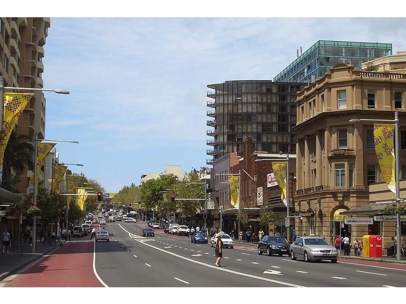 1302/20 Pelican Street, Darlinghurst NSW 2010