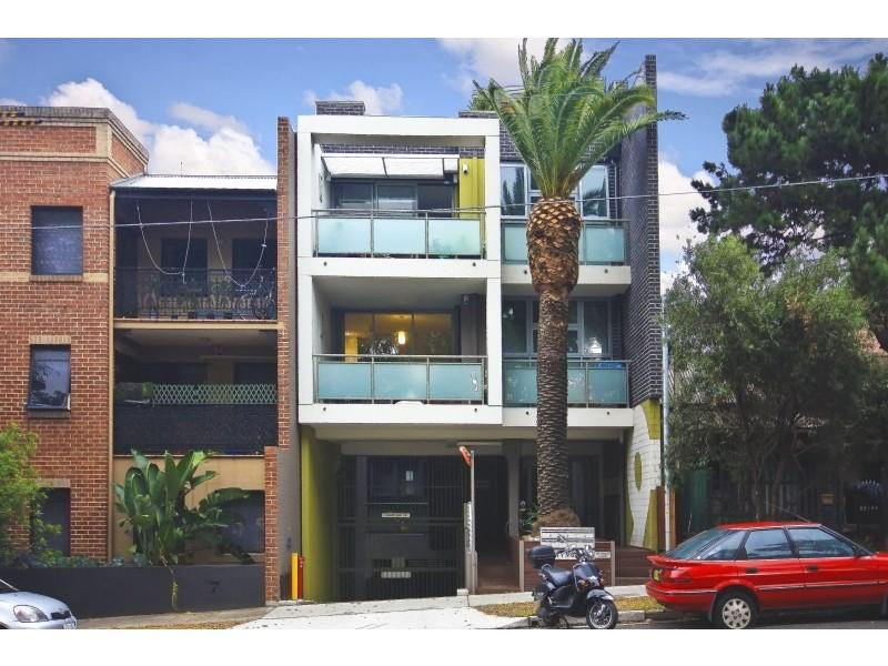 3/9 Wyndham Street, Alexandria NSW 2015