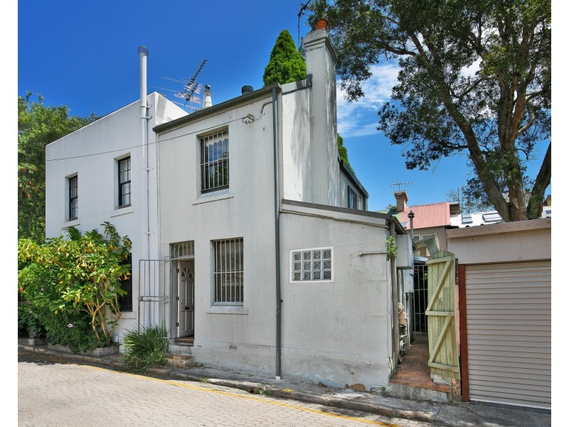 1 Sims Street, Darlinghurst NSW 2010