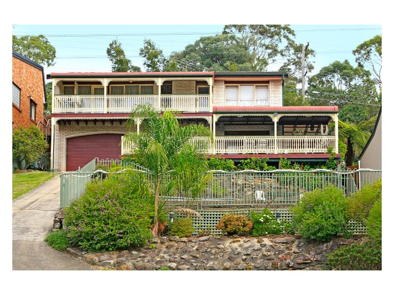 Bonnet Bay NSW 2226