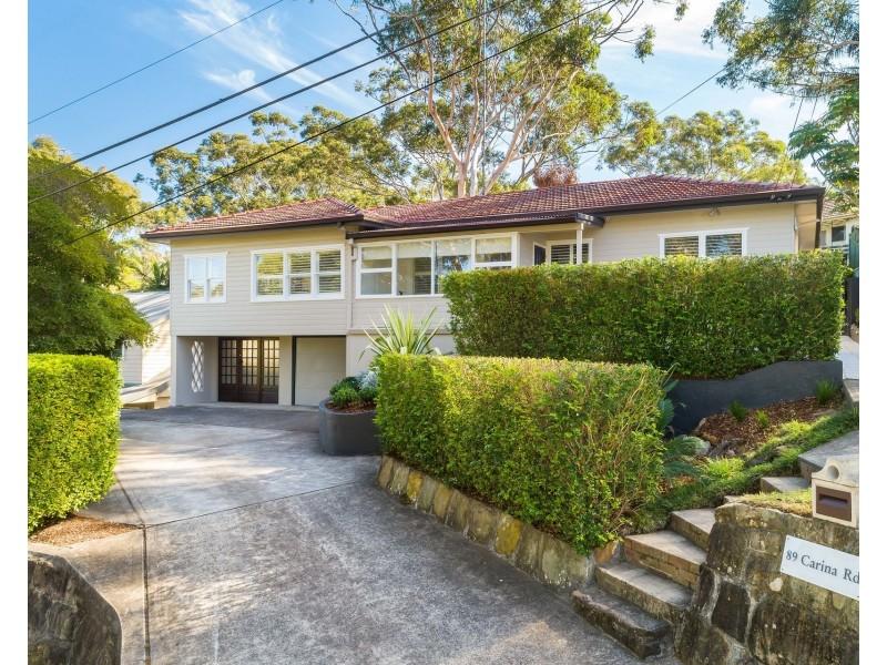 89 Carina Road, Oyster Bay NSW 2225