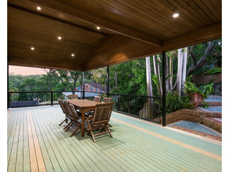 6 Wylah Place, Woronora Heights NSW 2233