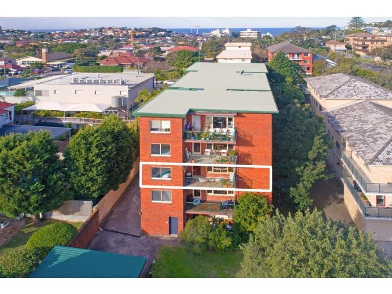 10/36 Cavill Street, Freshwater NSW 2096