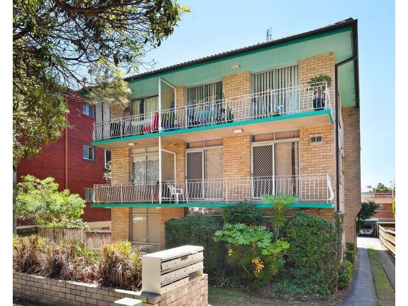 6/38 Pacific Parade, Dee Why NSW 2099