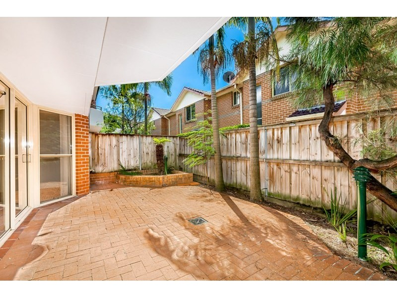 Unit 2/184 Hampden Road, Abbotsford NSW 2046