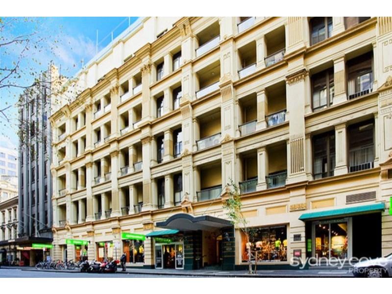 104 Clarence Street, Sydney NSW 2000