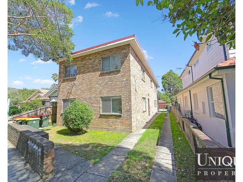 6/78 Chandos Street, Ashfield NSW 2131