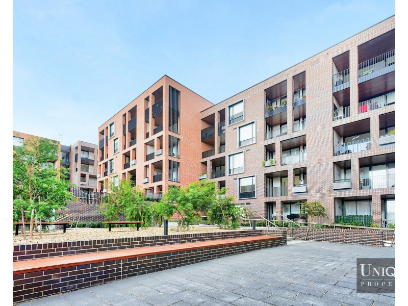 202/3 McKinnon Avenue, Five Dock NSW 2046