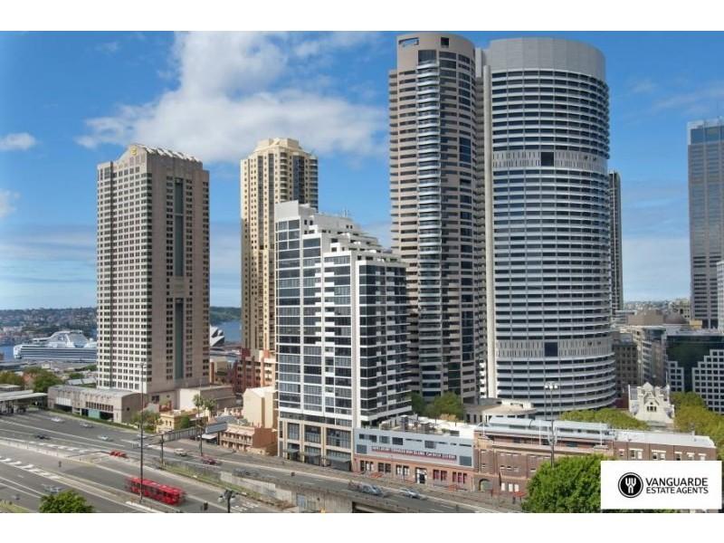 Unit 1811/183 Kent Street Street, Sydney NSW 2000