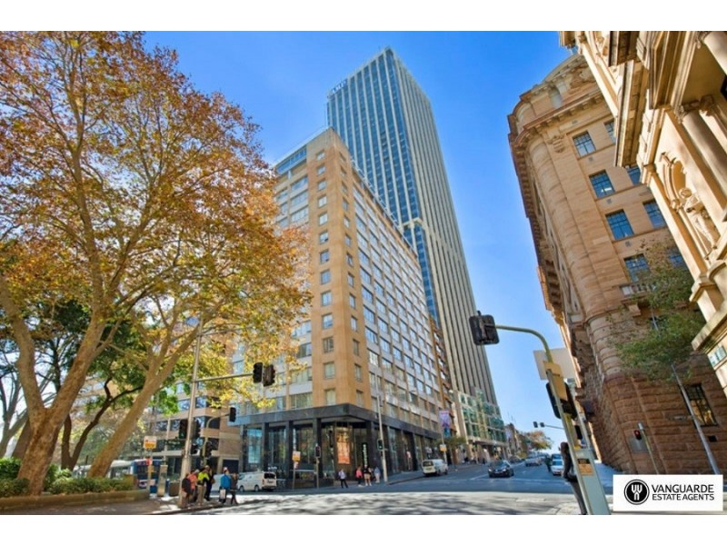 38 Bridge Street, Sydney NSW 2000