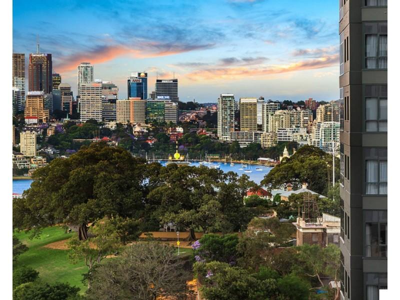 1710/183 Kent Street, Sydney NSW 2000