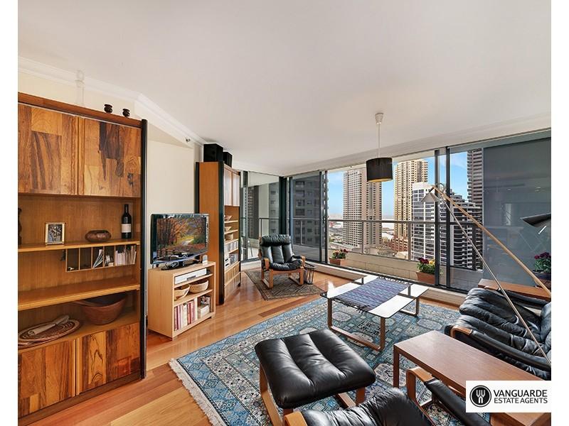 2110/183 Kent Street, Sydney NSW 2000