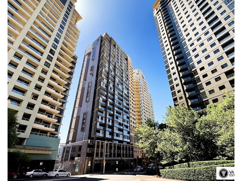 161 Kent Street, Sydney NSW 2000