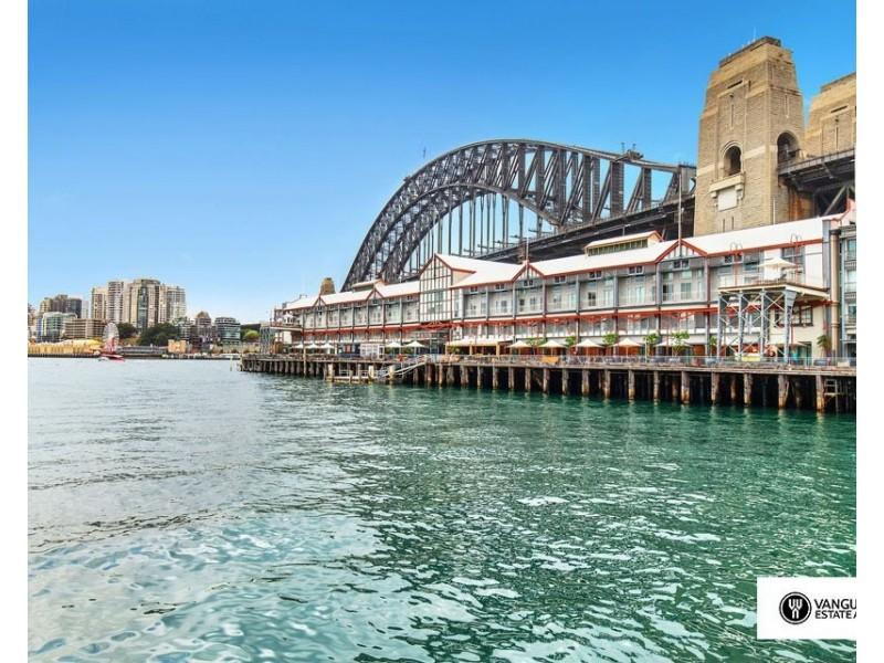 1907/183 Kent Street, Sydney NSW 2000