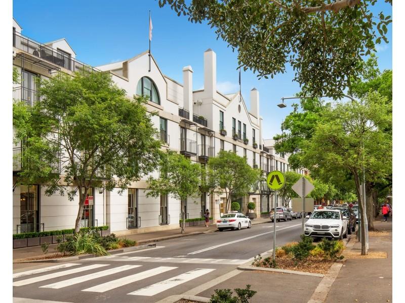 1005/183 Kent Street, Sydney NSW 2000