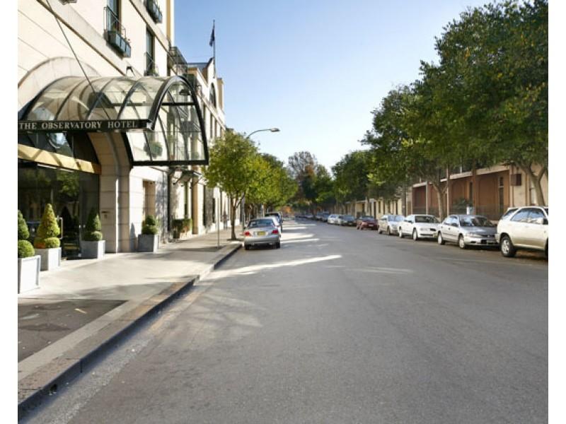 1106/183 Kent Street, Sydney NSW 2000