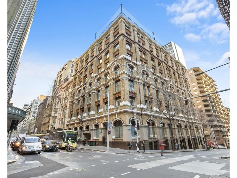 13/177-181 Clarence Street, Sydney NSW 2000