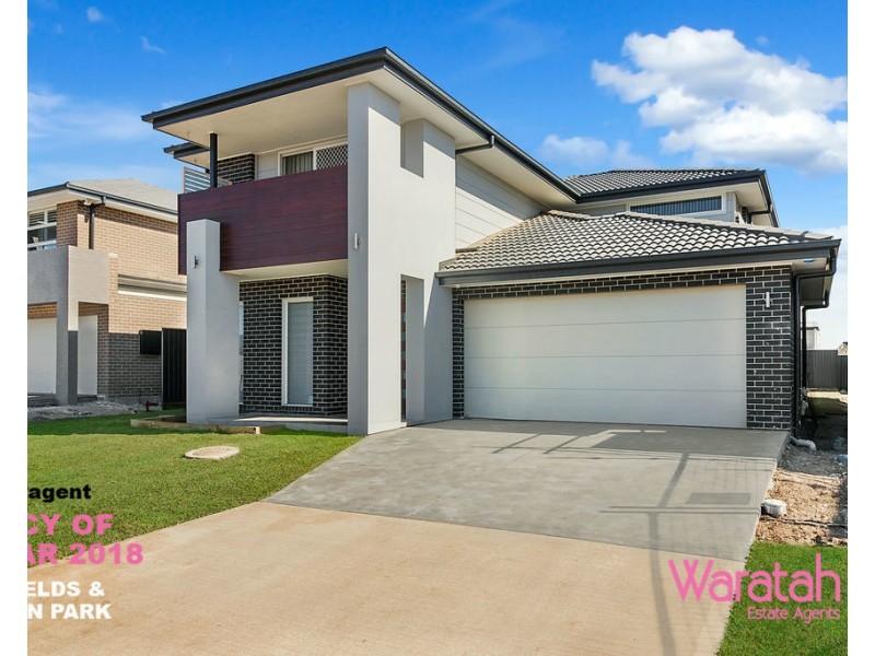 37 Barrallier Drive, Marsden Park NSW 2765