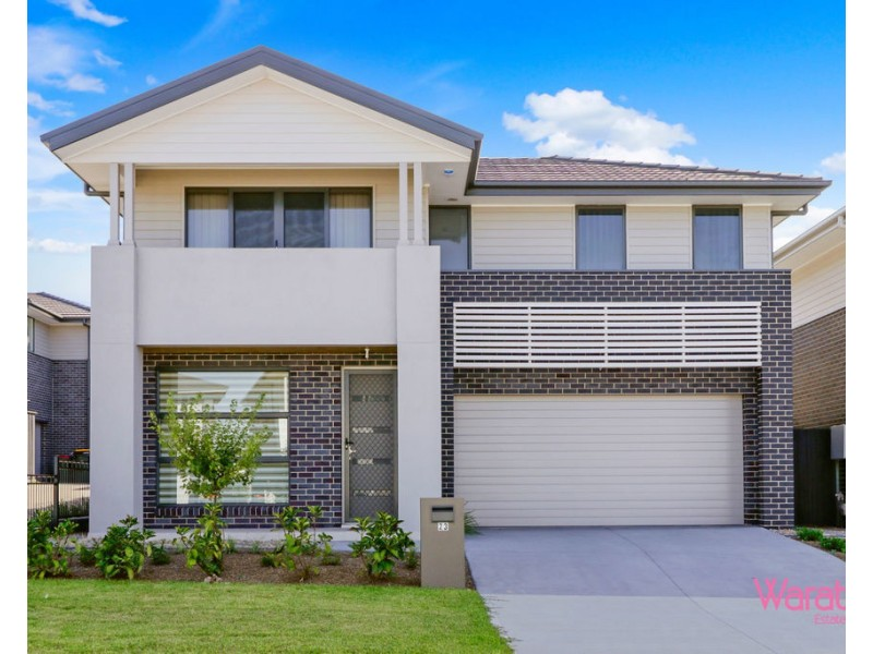 23 Hazelwood Avenue, Marsden Park NSW 2765