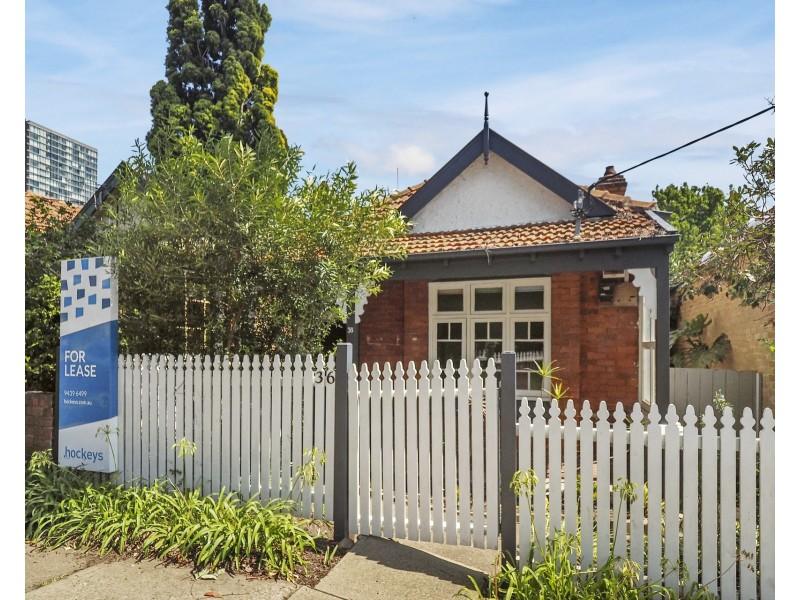 36 Darvall Street, Naremburn NSW 2065