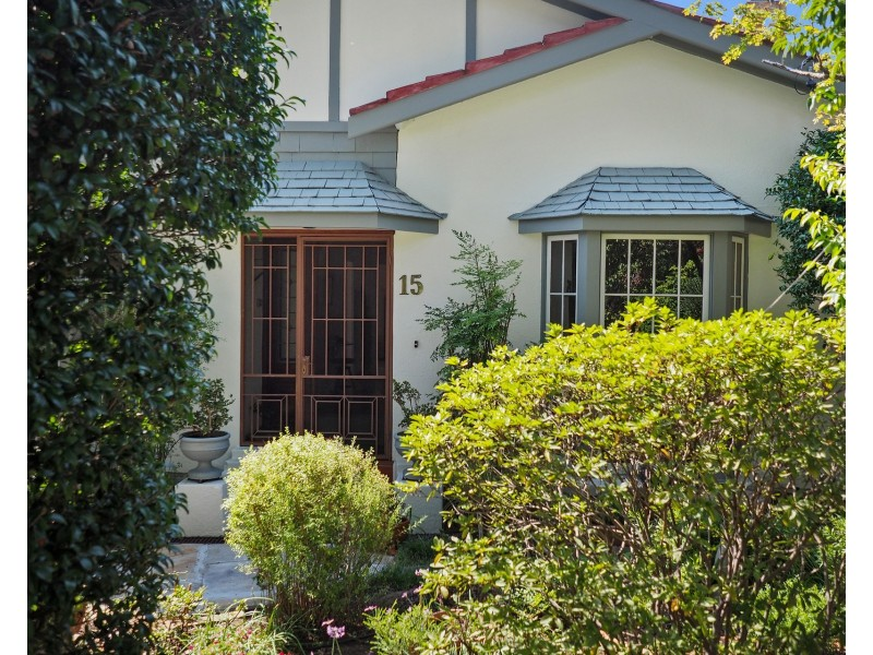 15 Stanley Street, Chatswood NSW 2067