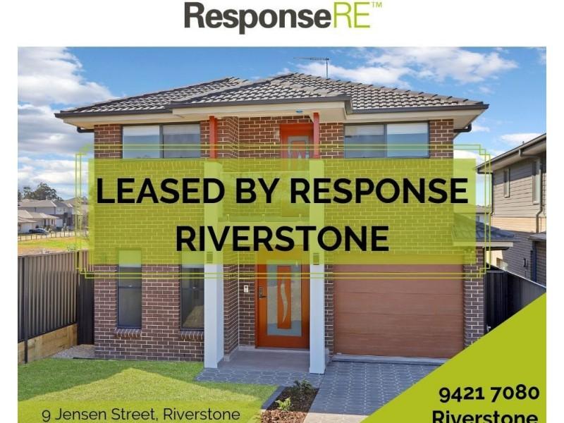 9 Jensen Street, Riverstone NSW 2765