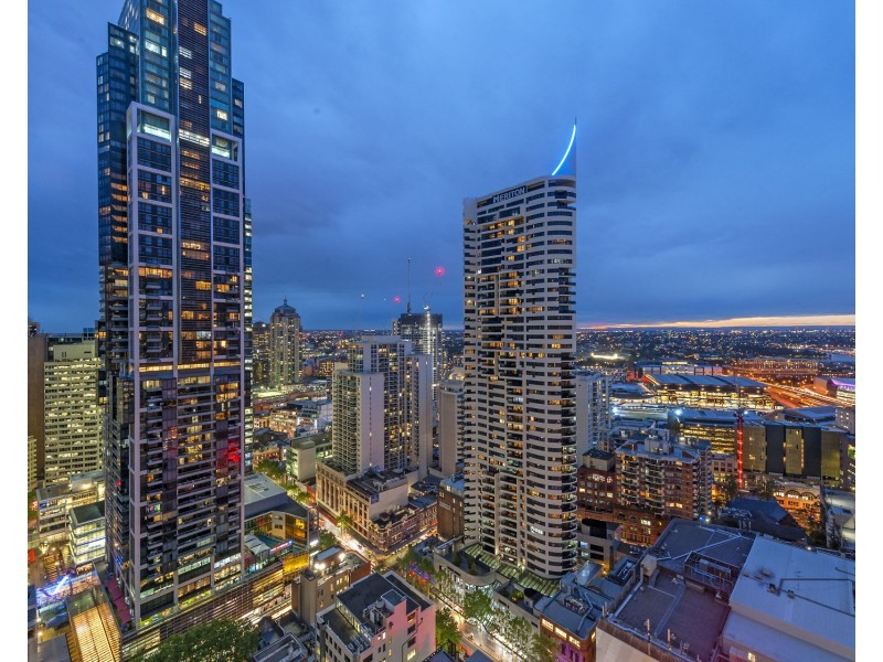 3308/343 Pitt Street, Sydney NSW 2000