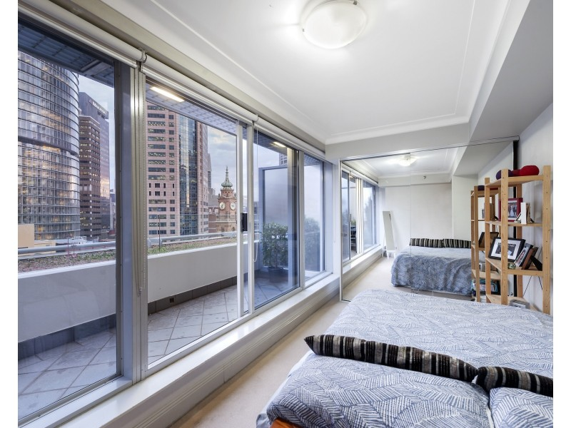 1802/38 Bridge Street, Sydney NSW 2000