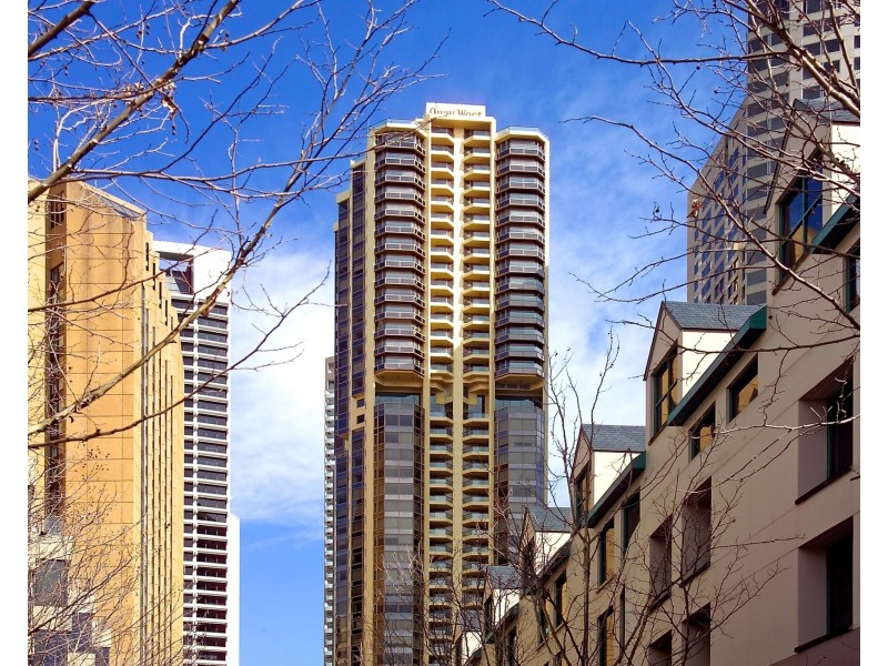 2801/100 Gloucester Street, Sydney NSW 2000