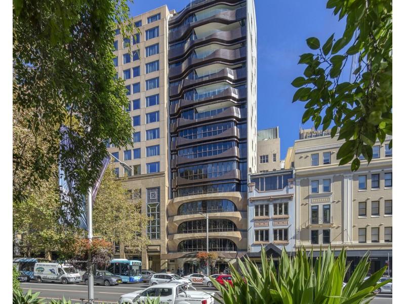 401/141-143 Elizabeth Street, Sydney NSW 2000
