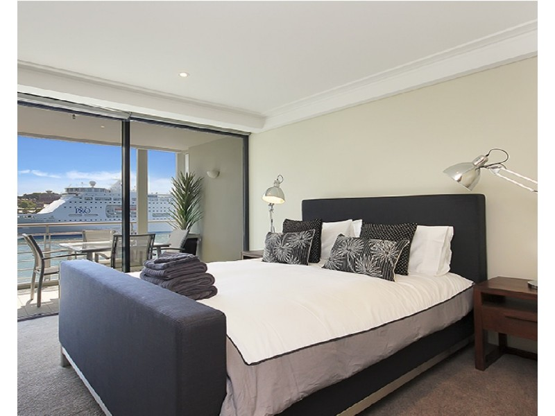 Level 3/3 Macquarie Street, Sydney NSW 2000