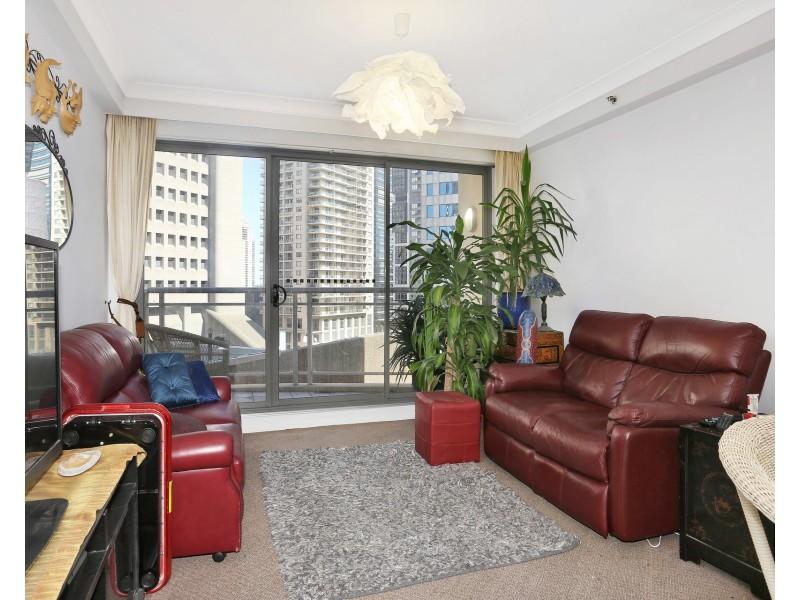 1404/281 Elizabeth Street, Sydney NSW 2000