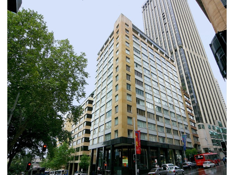 612/38 Bridge Street, Sydney NSW 2000