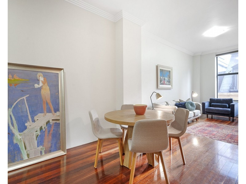 604/123-125 Macquarie Street, Sydney NSW 2000