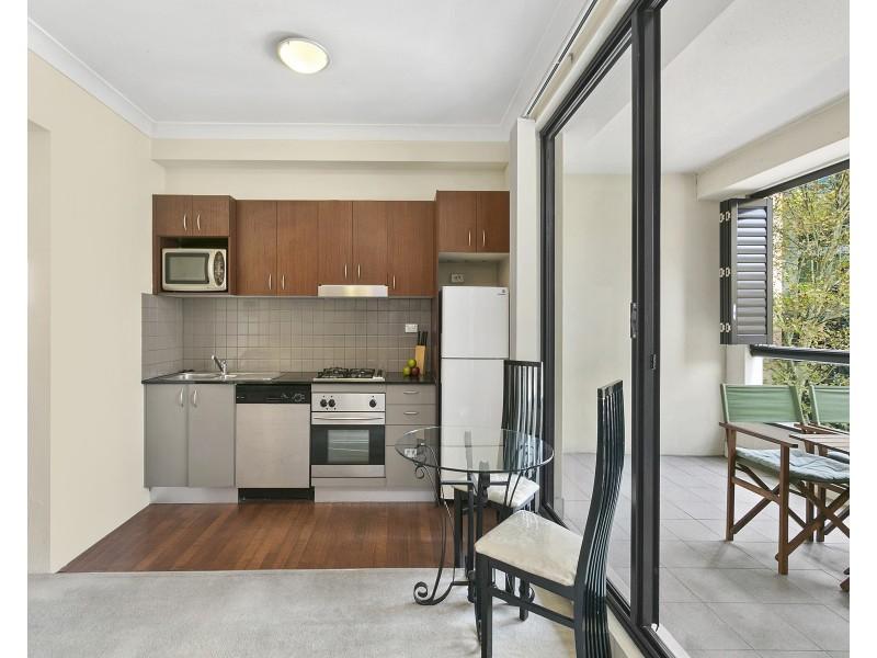 307/242 Elizabeth Street, Sydney NSW 2000