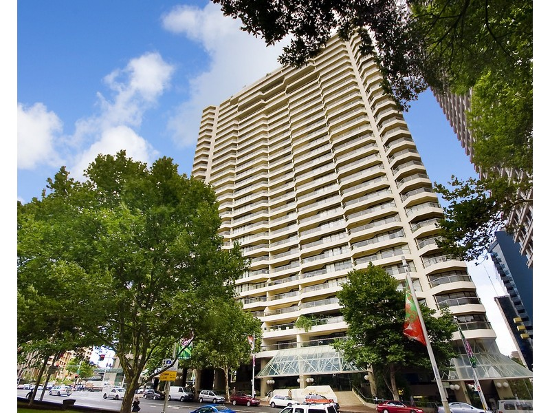 601/187 Liverpool Street, Sydney NSW 2000