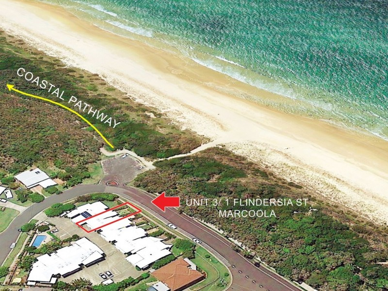 3/1 Flindersia St, Marcoola QLD 4564