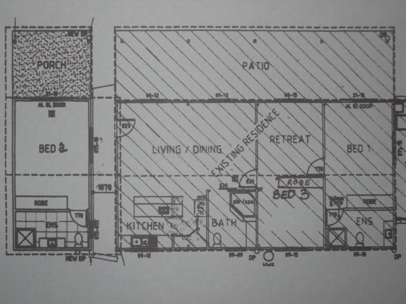 Cnr Dolphin Avenue & Pacific Drive, Booral QLD 4655 Floorplan