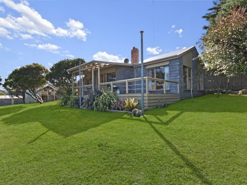 302 Knights and Parkers Road, Cape Bridgewater VIC 3305
