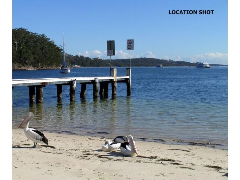 16/11 Catalina Close, Nelson Bay NSW 2315