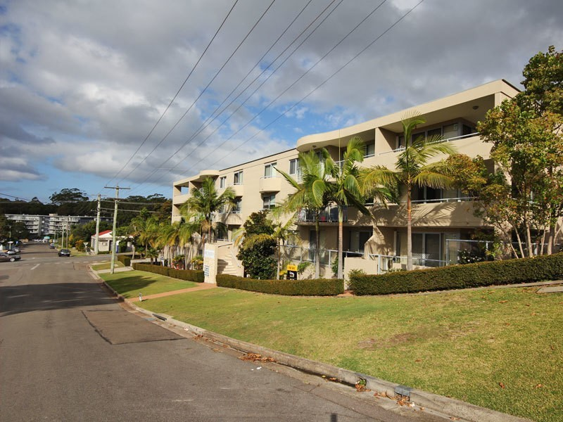 11/42 Stockton Street, Nelson Bay NSW 2315