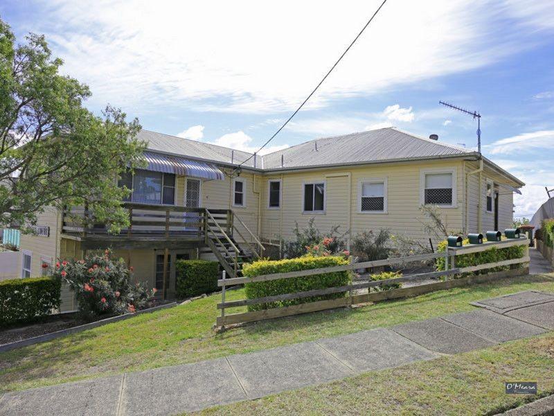 4/92 Magnus Street, Nelson Bay NSW 2315