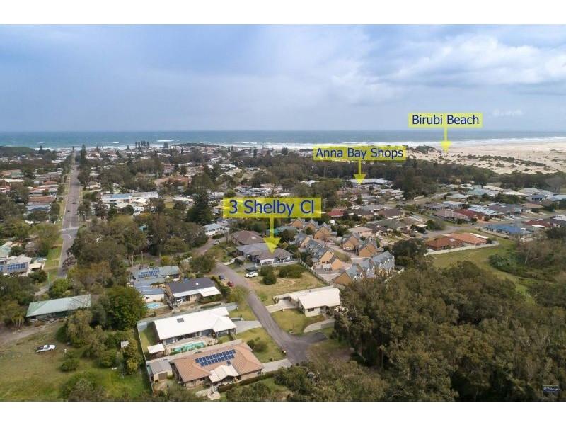 3 Shelby Close, Anna Bay NSW 2316